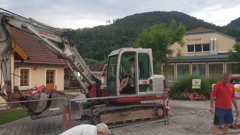 FF Haus Umbau