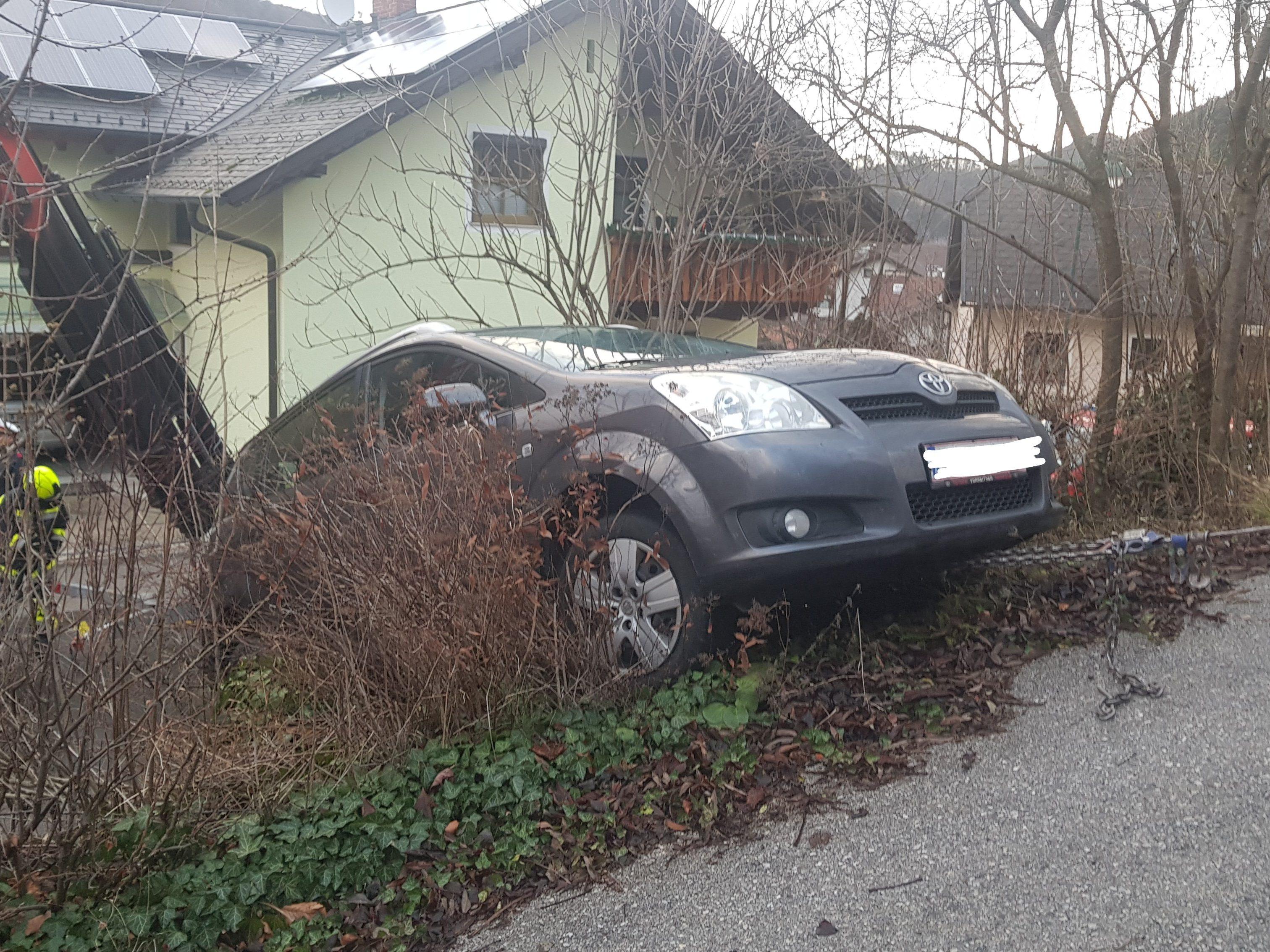 Fahrzeugbergung II