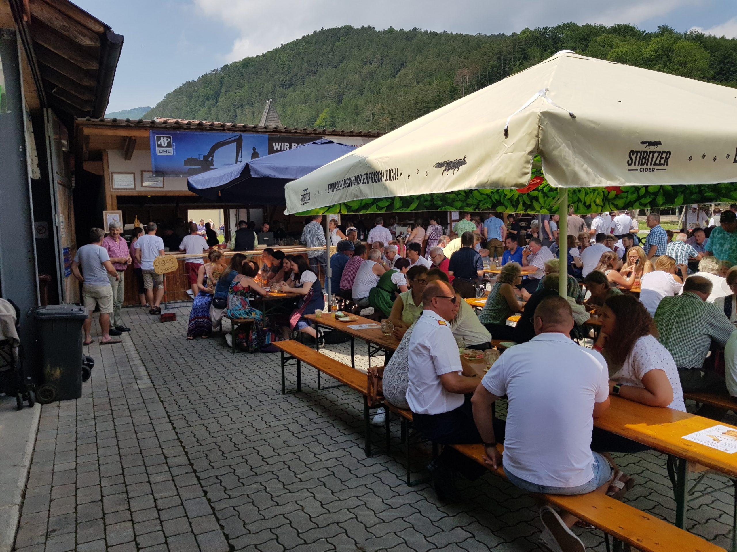 Gartenfest 2021