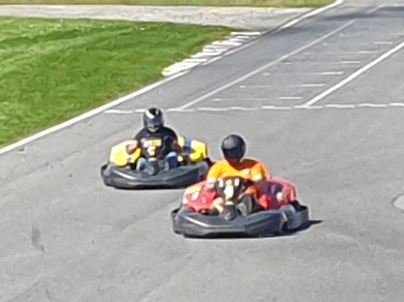 Blaulicht Grand Prix